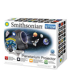Smithsonian Planetarium Projector and Bonus Sea Pack