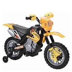 Fun Wheels 6V Battery Operated Dirt Bike
