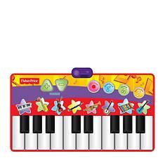 Fisher Price Dancin' Tunes Step-on Keyboard
