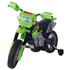Fun Wheels 6V Battery Operated Motorbike