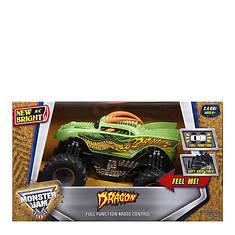 New Bright 1:15 R/C Jam Dragon