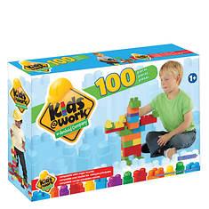 Kids@Work 100-Piece Boxed Set