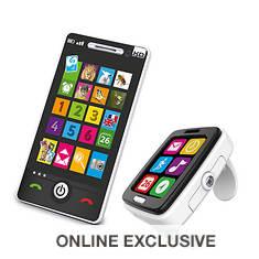Kidz Delight Tech Too Watch & Phone Combo
