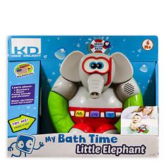 Kidz Delight My Bath Time Lil' Elephant