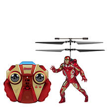 Iron Man R/C Helicopter