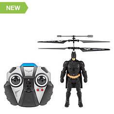 World Tech Batman DC Comic Helicopter