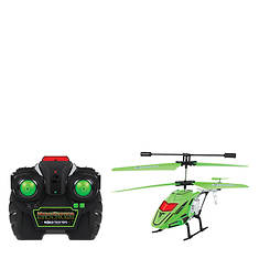 World Tech Glow In The Dark RC Helicopter