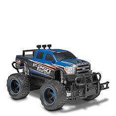 World Tech 1:24 Ford F-250 Friction Truck