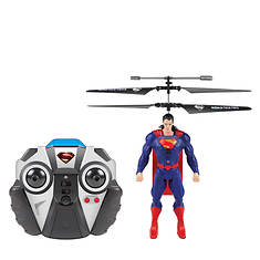 World Tech Superman DC Comic Helicopter