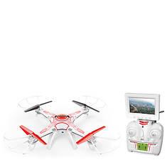 World Tech Sentinel Live Camera Drone