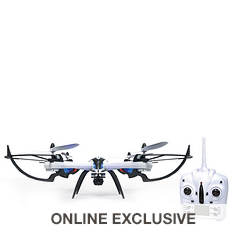 World Tech Prowler Drone Video & Photo