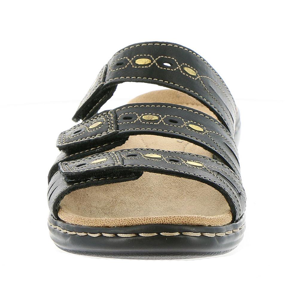 Clarks Leisa Broach Women S Sandal Ebay