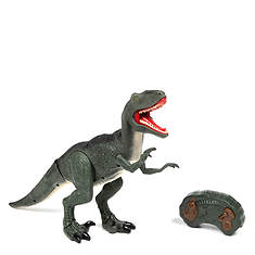 World Tech Dino World RC Velociraptor