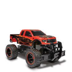 World Tech 1:14 Ford F-150 Friction Truck