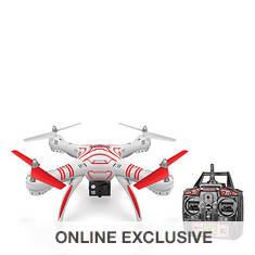 World Tech Wraith SPY Drone W/ HD Video