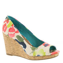 TOMS Stella Wedge (Women's)