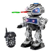 World Tech RoboKid Disc Shooting Robot