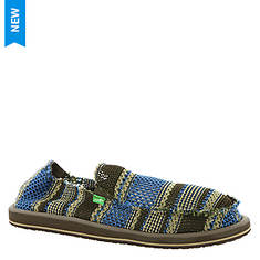 Sanuk Yew-Knit (Men's)