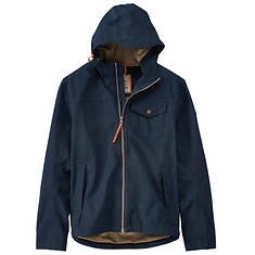 Timberland Mount Eisenhower DryVent Hooded Bomber Jacket