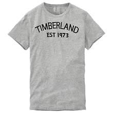 Timberland SS Kennebec River TBL 1973 Tee
