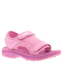 Teva Psyclone 4 (Girls' Infant-Toddler)