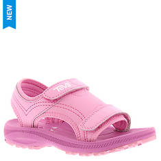 Teva Psyclone 4 (Girls' Infant-Toddler)