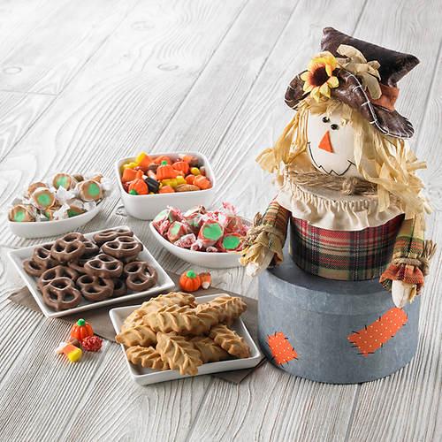 Sweet Scarecrow Surprise
