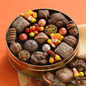 Harvest Chocolates