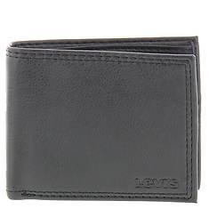 Levi's Extra Capacity Slimfold Wallet