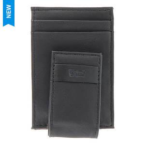 Levi's Cardcase Embossed Logo Wallet
