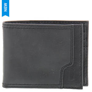 Levi's Passcase Debossed Logo Wallet