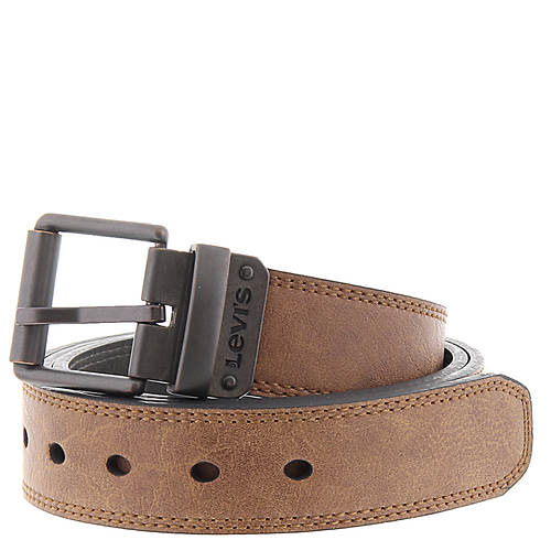 Levi's Roller/Embossed Buckle Belt