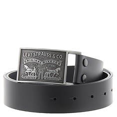 Levi's Plaque Buckle Belt