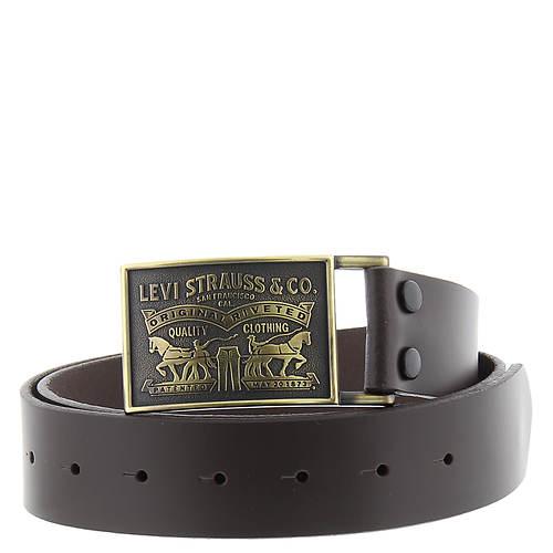 Levi's Plaque Buckle Belt