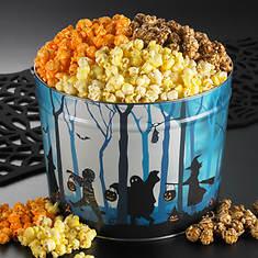 Halloween Popcorn Assortment