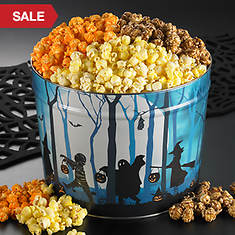 Halloween Popcorn Assortment