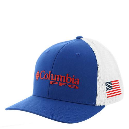 Columbia Men's PFG Mesh Ball Cap