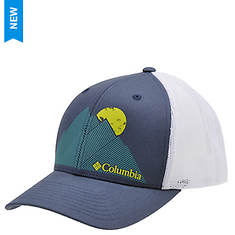 Columbia Men's Mesh Snap Back Hat