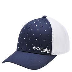 Columbia Women's PFG Mesh Ball Cap