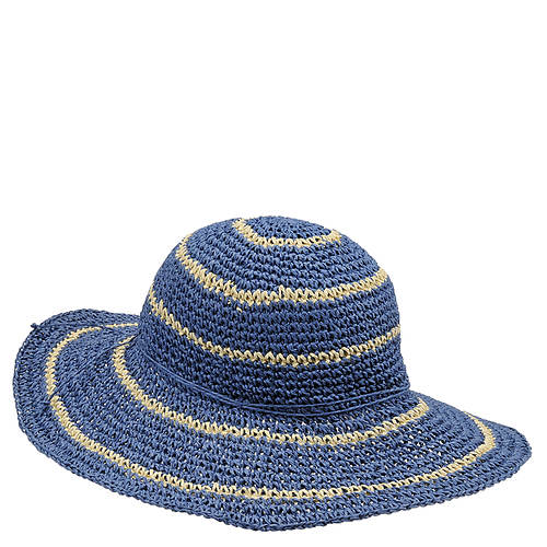 Columbia Women's Early Tide Straw Hat
