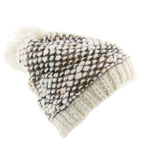 Steve Madden Women's Nubby Knit Beanie