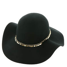 Steve Madden Women's Floppy Hat