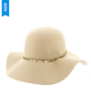 Steve Madden Women's Floppy Hat