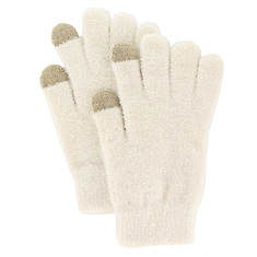 Steve Madden Women's Solid Magic ETouch Glove