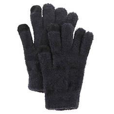 Steve Madden Women's Solid Magic ETouch Glove