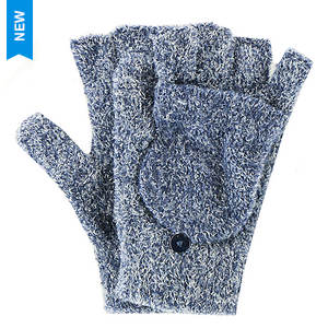 Steve Madden Women's Solid Magic Tailgate Glove
