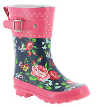 Western Chief Classic Tall Rosie (Girls' Toddler-Youth)