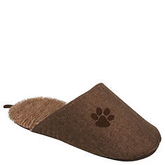 Pet Life Slip-On Slipper Dog Bed