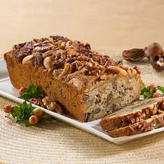 Nut Lover's Cake