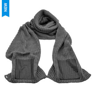 Steve Madden Women's Pocket Up Snood Scarf